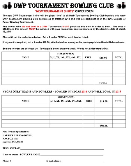 New tournmant shirt order form click image to enlarge publicscrutiny